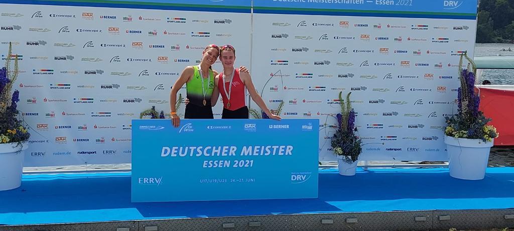 BZ-Plus   Mit 17 Jahren bereits Deutsche Meisterin