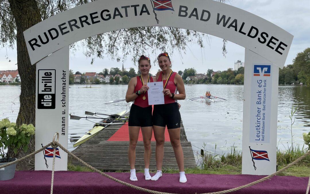 Landesmeisterschaft 2021 in Bad Waldsee